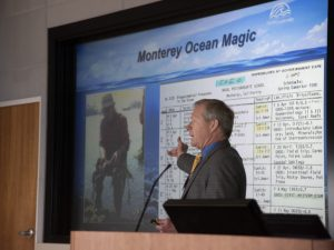 Monterey Ocean Science and Technology (MOST) Summit