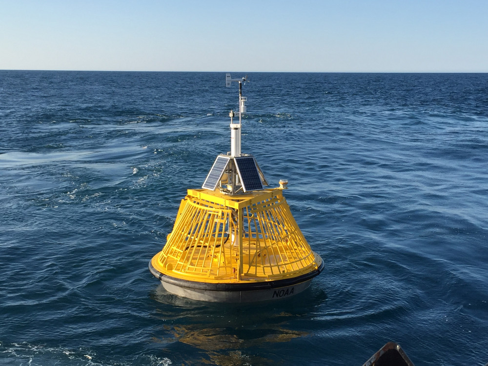 NOAA NDBC image
