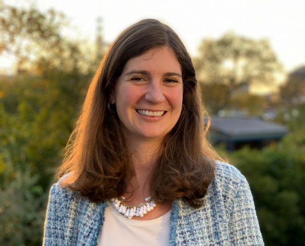 Justine Kimball, PhD