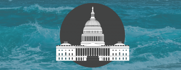 Congress Unanimously Passes the Coordinated Ocean Observations Systems and Research Act