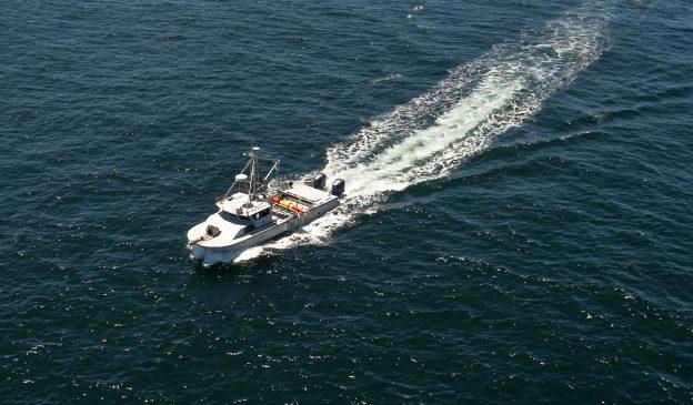 NOAA awards over $7 million for California ocean observing
